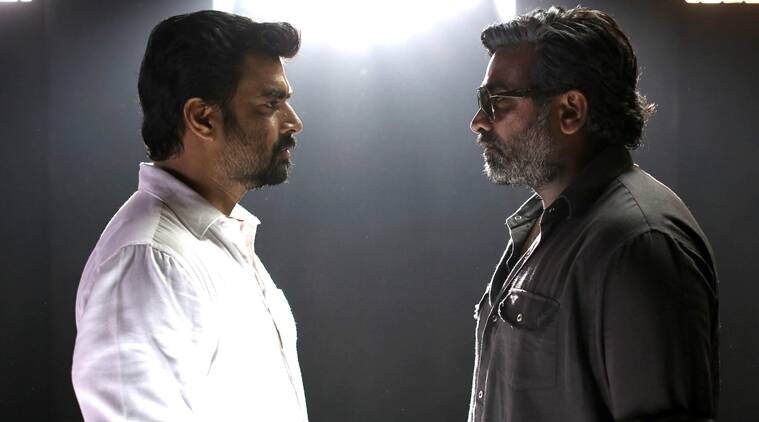 Pushkar-Gayatri to helm the Hindi version of 'Vikram Vedha'