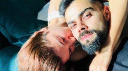 Anushka Sharma, Virat Kohli are making the most of their time together; see photos