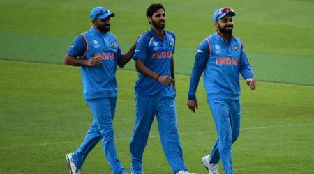 BCCI's annual contract: Virat Kohli, Bhuvneshwar Kumar in top bracket; Mohammed Shami ignored
