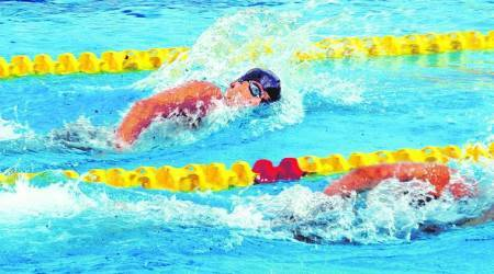 Virdhawal Khade to test himself at CWG 2018 for Asiad