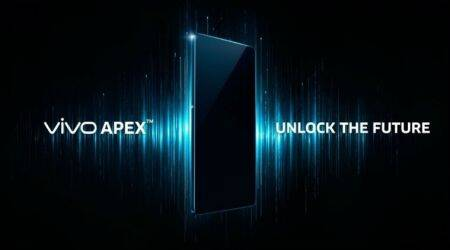 Vivo Apex with Snapdragon 845 SoC, retracting selfie camera launched in China