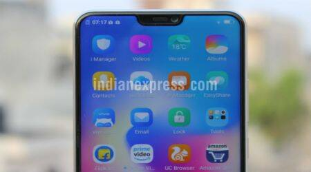 Vivo V9 with launched in India at price of Rs 22,990: Specifications, features