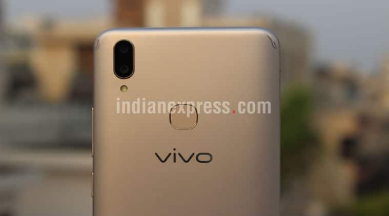 Vivo V9, Vivo V9 launch in India, Vivo V9 specifications, Vivo V9 features, Vivo V9 iPhone X design, Vivo V9 review, Vivo V9 camera, Vivo