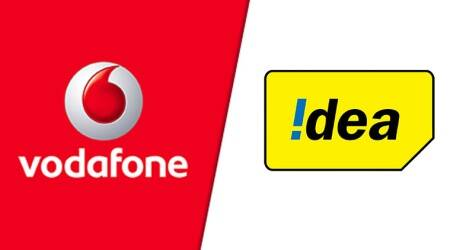 Voda-Idea merger, Telecom department, Vodafone idea merger tomorrow, telecommunication, India news, Indian Express news
