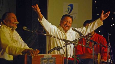 Pyarelal Wadali passes away: The younger singer of Sufi set Wadali Brothers dies of cardiacarrest