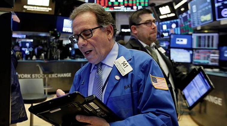 Stocks Fluctuate, Dollar Drops Before Fed Meeting: Markets Wrap