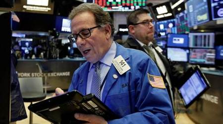 Global stocks sink in worst slide since November; eyes on Federal meeting