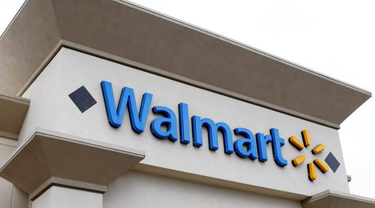 Walmart (NYSE:WMT) Earning Somewhat Favorable Media Coverage, Study Shows