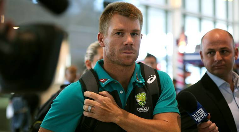 Smith and Warner banned for a year over ball-tampering scandal