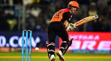 David Warner looking at IPL, warm-up matches to get World Cup preparation on song