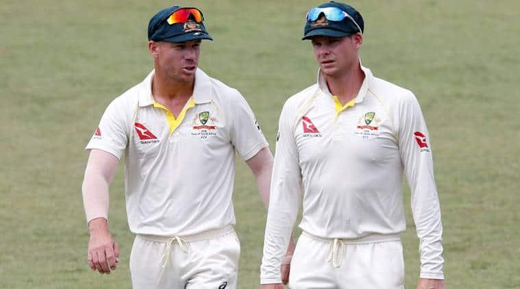 steve smith, david warner, cameron bancroft, ball tampering, ball tampering australia, cricket australia, steve smith ban, david warner ban, cricket news