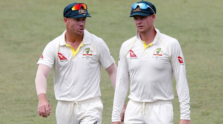 Australia are playing the third Test against South Africa in Cape Town.