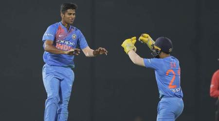 Washington Sundar's magical spell changed the game for us, says Rohit Sharma