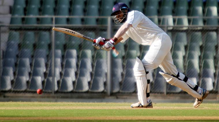 Wasim Jaffer, Wasim Jaffer runs, Wasim Jaffer batting, Wasim Jaffer record, Wasim Jaffer double ton, Vidarbha, Rest of India, Irani Trophy, sports news, cricket, Indian Express