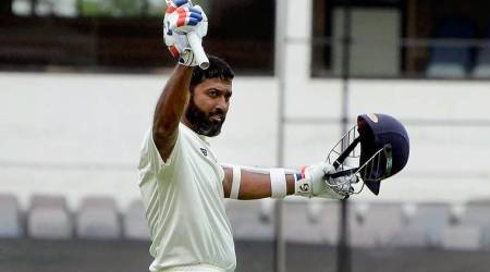 Irani Cup: For 40-year-old Wasim Jaffer, 285 is not just anumber