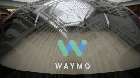 Waymo will deliver freight to Google's Atlanta data centres in driverless truck tests