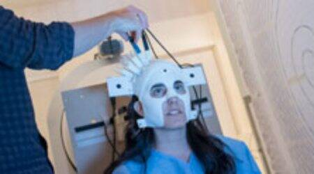 Wearable brain scanner allows patients to move freely:Study