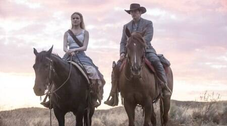 Westworld season 2 poster promises chaos