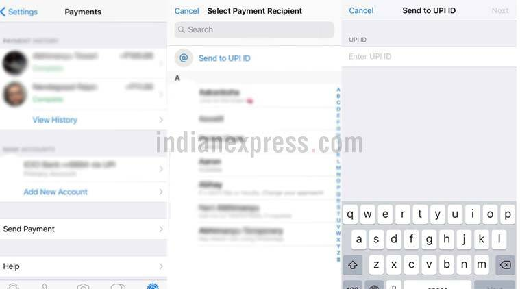 WhatsApp, WhatsApp Payments, WhatsApp UPI Payments, WhatsApp Payments Scan QR code, How to get WhatsApp Payments, WhatsApp Payments feature, WhatsApp Payments UPI ID