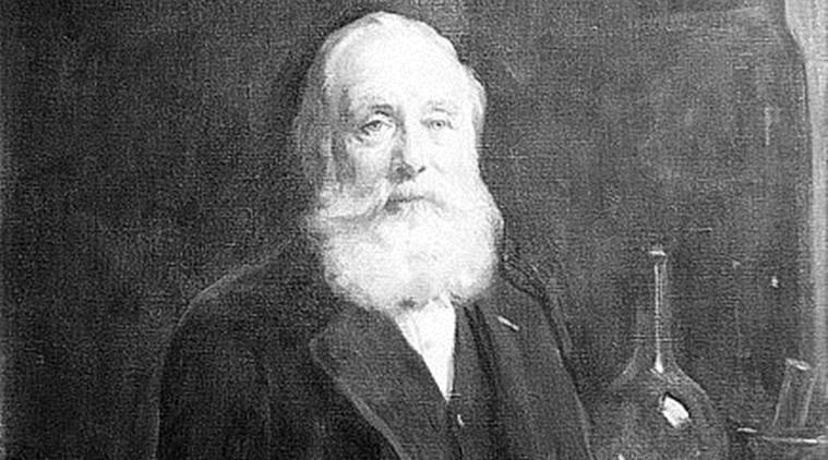 William Henry Perkin Is Credited With Discovering Synthetic Dye At A Young Age Of  Source Wikimedia Commons