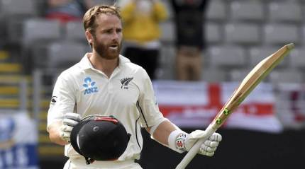 New Zealand vs England 1st Test Day 3 Live