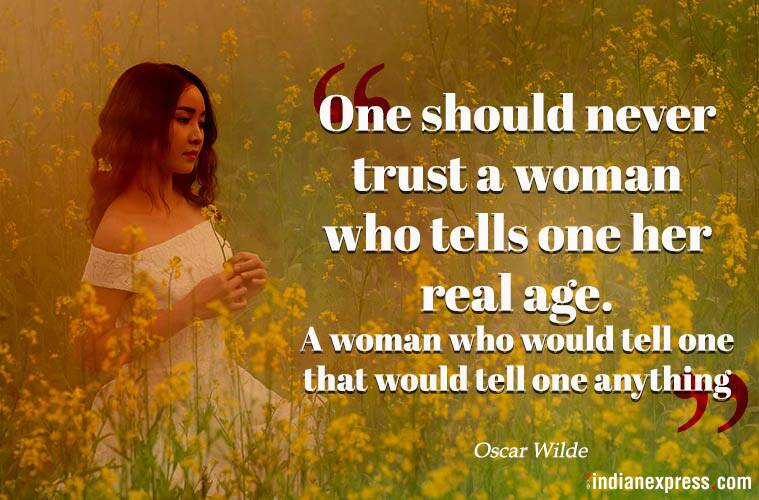 Women's Day, Happy Women's Day, International Women's Day 2018, Women's Day quotes, iwd 2018, womens day inspiring quotes, womens day messages, Quotes International Women's Day 2018 Theme, Women's Day History, Women's Day Celebration, Women Empowerment, indian express, indian express news