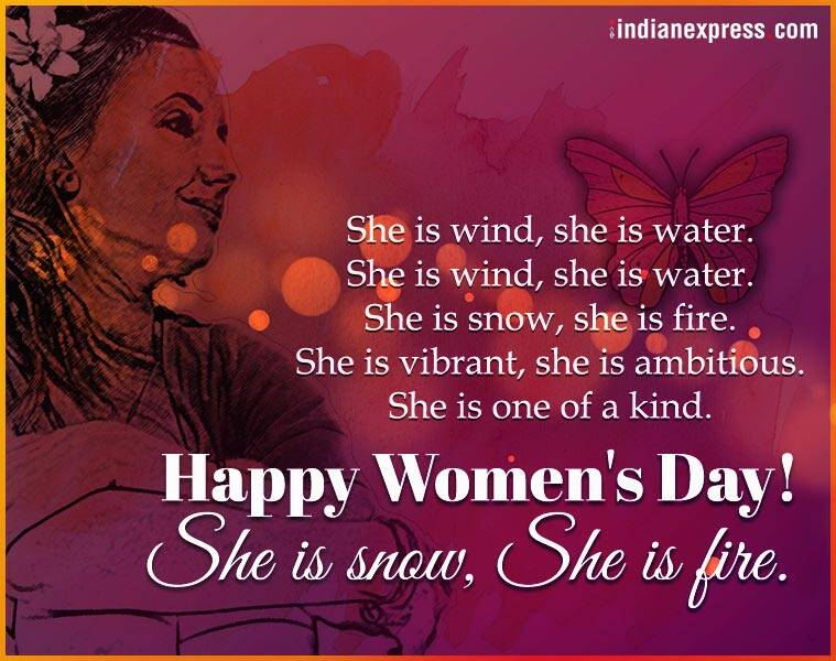 Happy International Womens Day 2018 Wishes Quotes Photos Images