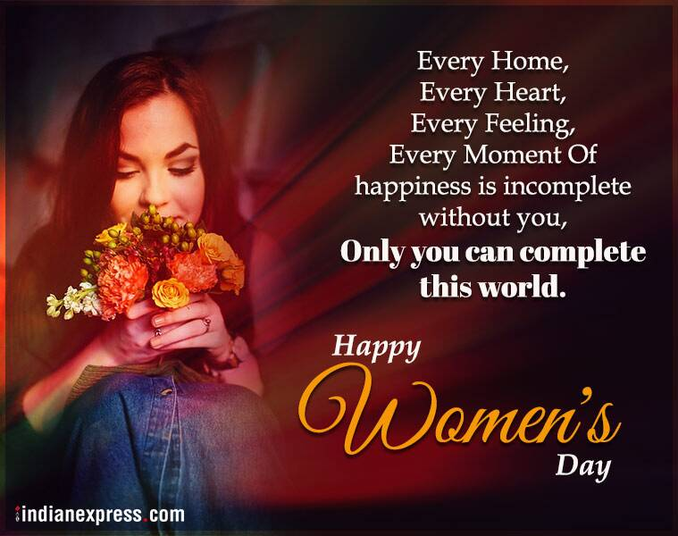 Happy International Women S Day 2018 Quotes Wishes