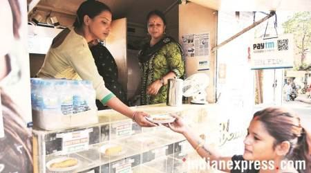 Living a dream: Of fish fries, 21-rupee meals andself-reliance