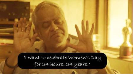 Why Women's Day? Here's a strong reason why it shouldn't be celebrated just for oneday