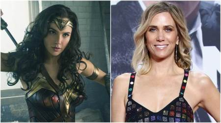Wonder Woman 2: Kristen Wiig confirmed as the villain