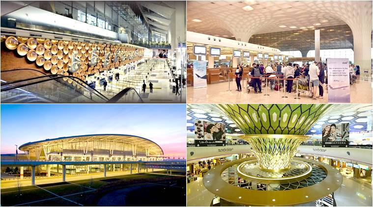Two Indian airports ranked best in the world for top customer experience