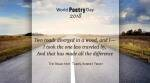 World Poetry Day: Twitterati share lines from their favourite poems