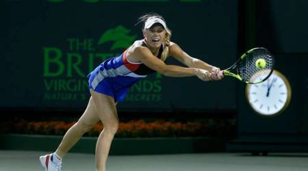 Monica Puig stuns Caroline Wozniacki in Miami, Naomi Osaka's run over