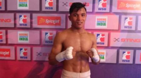 Indian Tigers lose to Astana Arlans as World Series of Boxing makes debut on Indiansoil