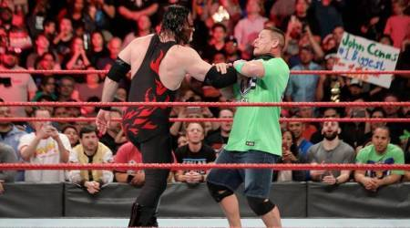 WWE Raw Results: Kane responds to John Cena on behalf of Undertaker