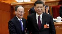Xi Jinping re-elected as President, close ally Wang Qishan isVice-President