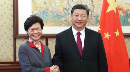 No term limit could allow Xi Jinping to be bold on Hong Kong, Taiwan