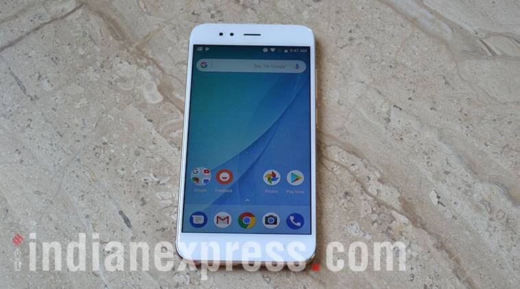 Top Five Xiaomi Mi A1 Alternatives The Indian Express