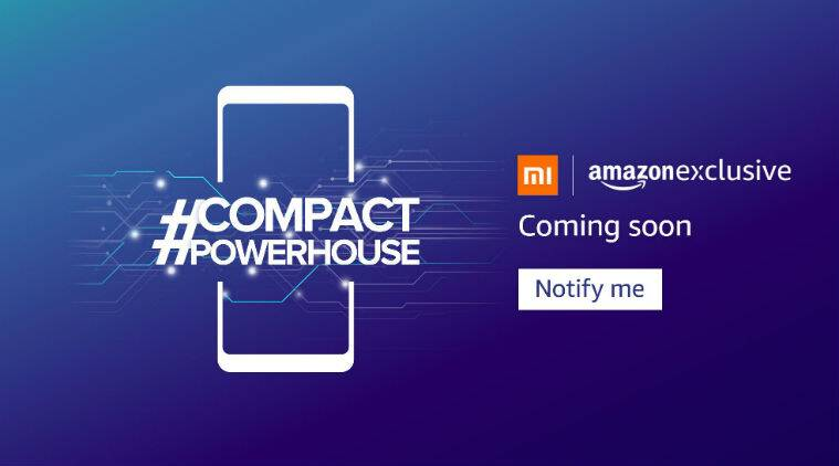 Xiaomi Redmi 5 to be Amazon India exclusive, launch set for March 14