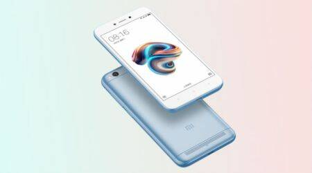 Xiaomi Redmi 5A 5 million units sold in India, says company; launches Lake Blue colour