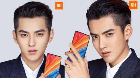 Xiaomi Mi Mix 2s teasers reveal no front camera on top, no iPhone X-style notch
