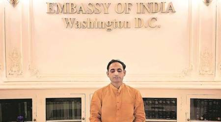 Yoga teachers to promote Indian culture overseas through diplomatic missions