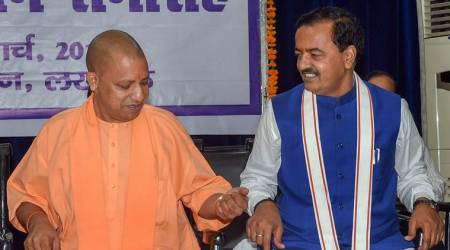 If no way out, Centre could opt for legislative route for construction of Ram temple: UP Deputy CM