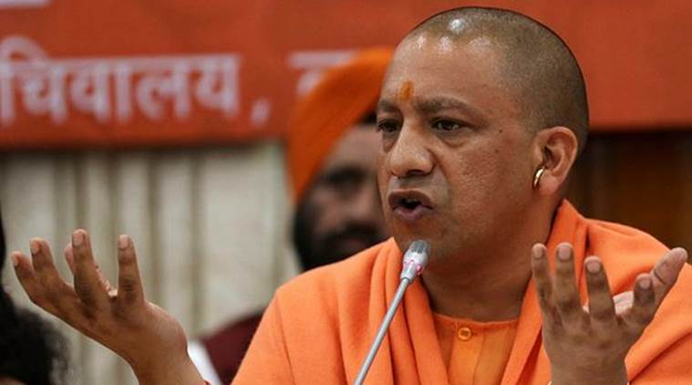 "Asserting the need to bring the Dalits and the poor into the mainstream, Chief Minister Yogi Adityanath said, ""We will provide jobs without discrimination."" (File)"