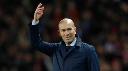 Zinedine Zidane has the answers, Real Madrid advances in Champions League
