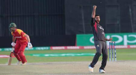 Zimbabwe lose must-win 2019 Cricket World Cup qualifier
