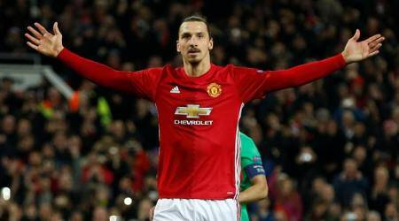 Zlatan Ibrahimovic leaving Manchester United after club agrees to terminate contract