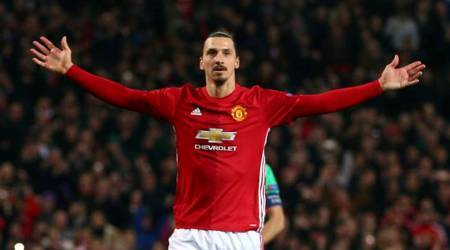 Zlatan Ibrahimovic set to leave Manchster United at the end of the season: Jose Mourinho