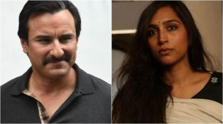 Mukkabaaz actor Zoya Hussain joins Saif Ali Khan's next